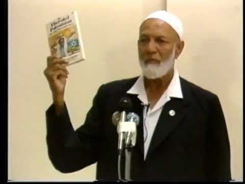 Sheikh Ahmed Deedat strong Mp3 Audio Collection Full 1